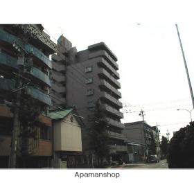 愛知県名古屋市中村区、黄金駅徒歩13分の築16年 10階建の賃貸マンション