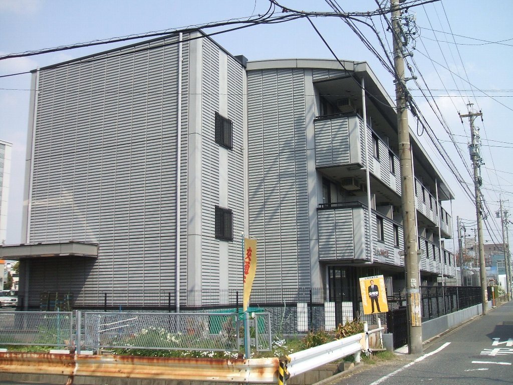 DAIMAN HOUSE昭和橋