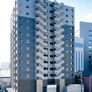 愛知県名古屋市中村区、名鉄名古屋駅徒歩9分の築11年 15階建の賃貸マンション