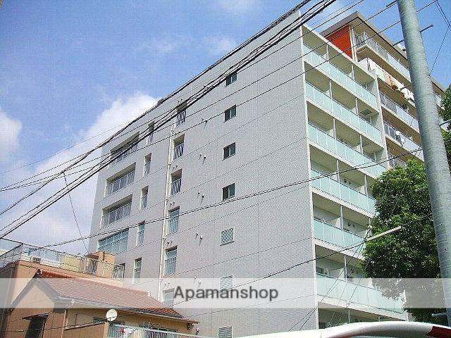 愛知県名古屋市中村区、黄金駅徒歩13分の築9年 8階建の賃貸マンション