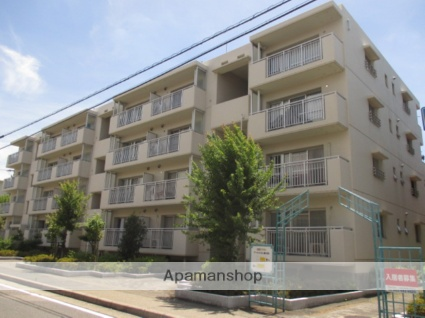 愛知県名古屋市守山区、はなみずき通駅徒歩29分の築27年 4階建の賃貸マンション
