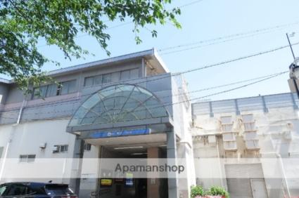 愛知県名古屋市名東区石が根町[1K/28.1m2]の周辺1