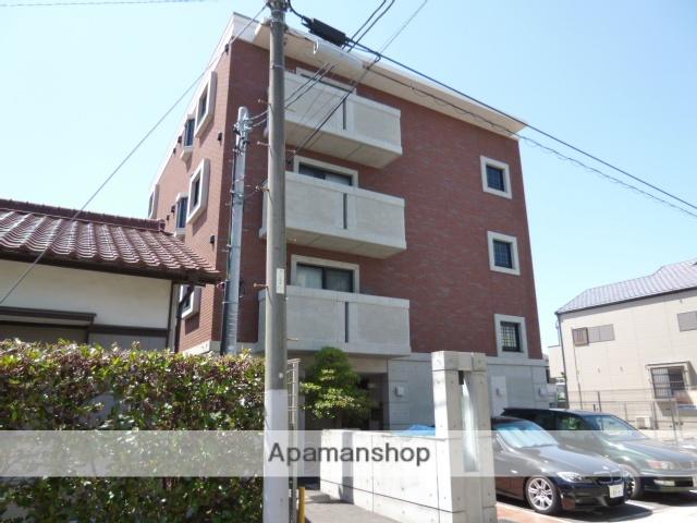 愛知県名古屋市名東区、はなみずき通駅徒歩18分の築9年 4階建の賃貸マンション