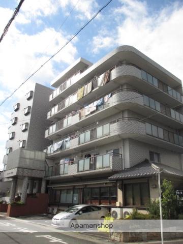 愛知県名古屋市名東区、一社駅徒歩12分の築27年 6階建の賃貸マンション