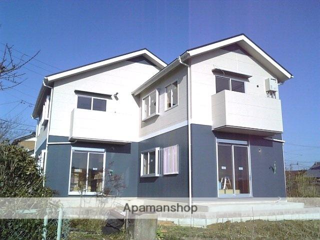 愛知県長久手市、芸大通駅徒歩4分の築9年 2階建の賃貸アパート