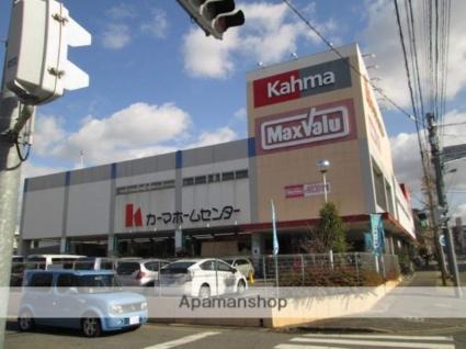 愛知県名古屋市名東区猪子石原2丁目[1K/24.8m2]の周辺1