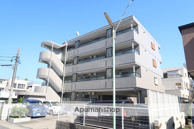 愛知県名古屋市名東区、星ヶ丘駅徒歩16分の築22年 4階建の賃貸マンション