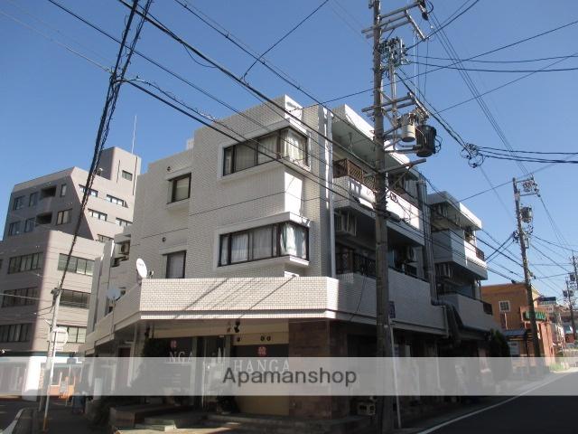 愛知県名古屋市名東区、星ヶ丘駅徒歩13分の築31年 3階建の賃貸マンション
