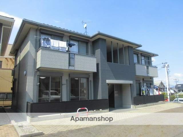 愛知県名古屋市名東区、星ヶ丘駅徒歩17分の築15年 2階建の賃貸アパート