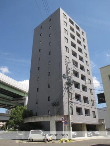 愛知県名古屋市名東区、一社駅徒歩14分の築13年 11階建の賃貸マンション