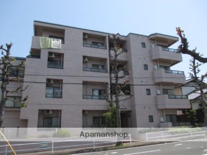 愛知県名古屋市名東区、一社駅徒歩10分の築29年 4階建の賃貸マンション