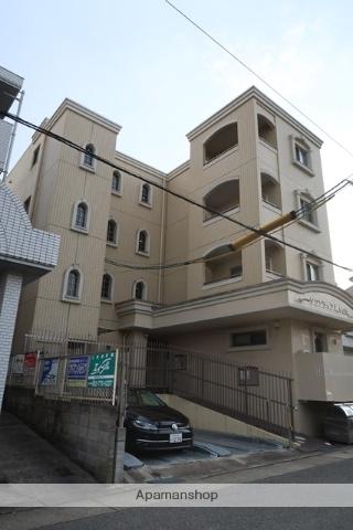 愛知県名古屋市名東区、はなみずき通駅徒歩20分の築4年 4階建の賃貸マンション
