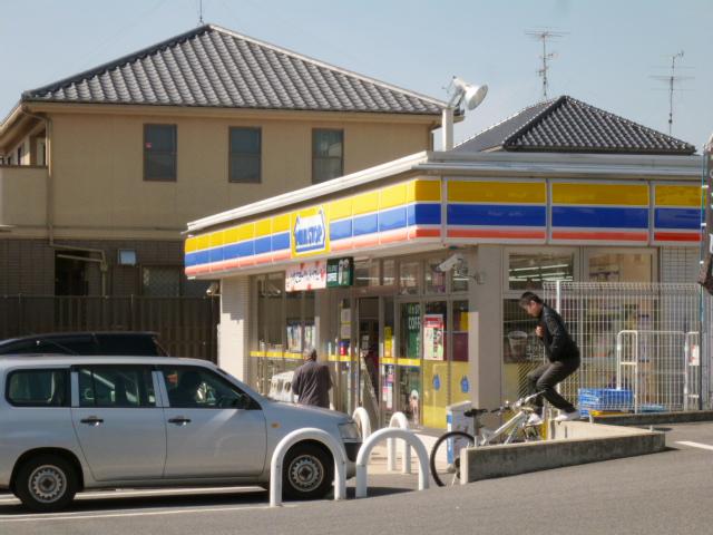 愛知県名古屋市名東区、一社駅徒歩19分の築29年 5階建の賃貸マンション