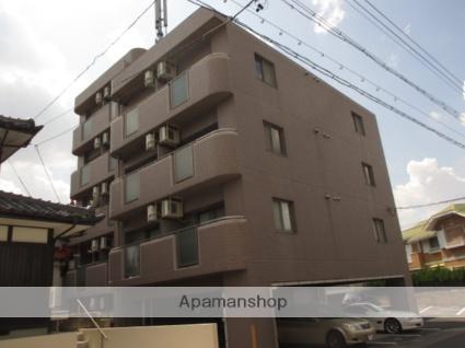 愛知県名古屋市名東区、一社駅市バスバス7分宮根下車後徒歩1分の築13年 5階建の賃貸マンション