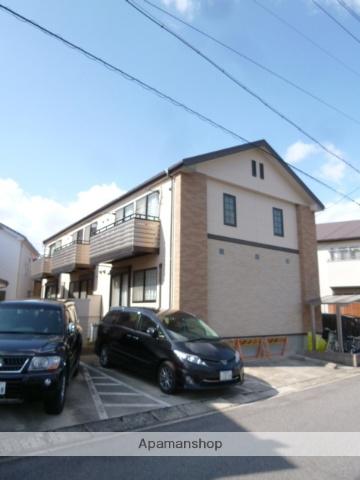 愛知県名古屋市名東区、星ヶ丘駅徒歩24分の築11年 2階建の賃貸テラスハウス