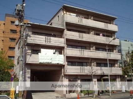 愛知県名古屋市名東区、一社駅市バスバス10分猪子石荘下車後徒歩1分の築26年 5階建の賃貸マンション