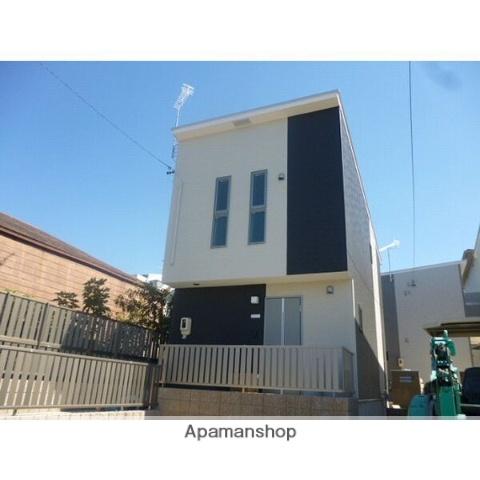 愛知県名古屋市名東区、一社駅徒歩18分の築5年 2階建の賃貸一戸建て
