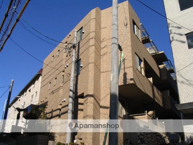 愛知県名古屋市千種区、今池駅徒歩13分の築13年 3階建の賃貸マンション