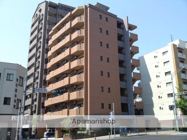 愛知県名古屋市千種区、池下駅徒歩11分の築16年 8階建の賃貸マンション