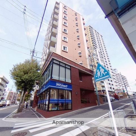 愛知県名古屋市名東区、上社駅徒歩6分の新築 10階建の賃貸マンション