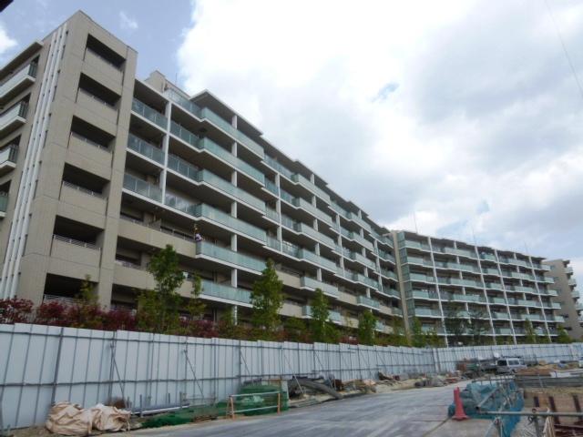 愛知県名古屋市名東区、東山公園駅徒歩28分の築5年 8階建の賃貸マンション