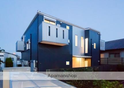 愛知県名古屋市千種区、星ヶ丘駅徒歩10分の新築 2階建の賃貸アパート