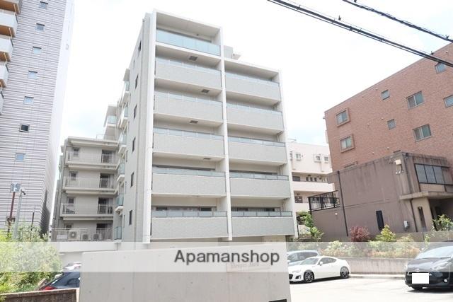 愛知県名古屋市名東区、星ヶ丘駅徒歩14分の新築 7階建の賃貸マンション