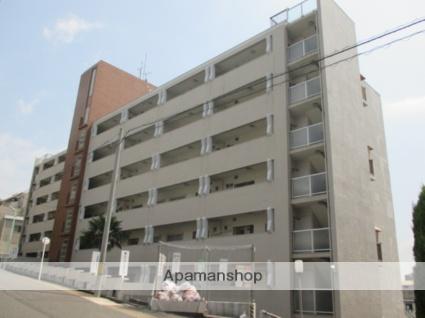 愛知県名古屋市千種区、本山駅徒歩10分の築46年 8階建の賃貸マンション
