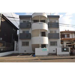 愛知県名古屋市名東区、一社駅徒歩17分の築28年 3階建の賃貸マンション