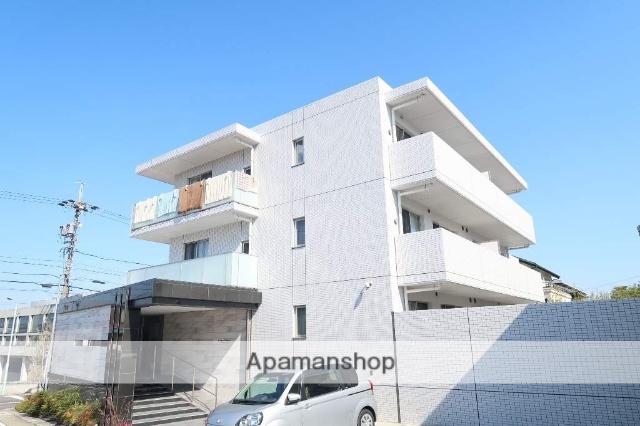愛知県名古屋市名東区、星ヶ丘駅徒歩14分の新築 3階建の賃貸マンション
