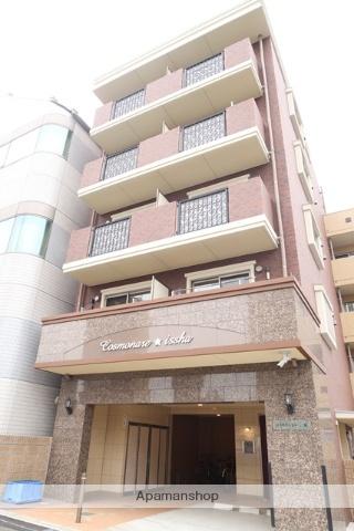 愛知県名古屋市名東区、星ヶ丘駅徒歩11分の新築 5階建の賃貸マンション