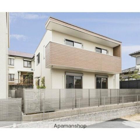 愛知県名古屋市名東区、上社駅徒歩15分の新築 2階建の賃貸一戸建て