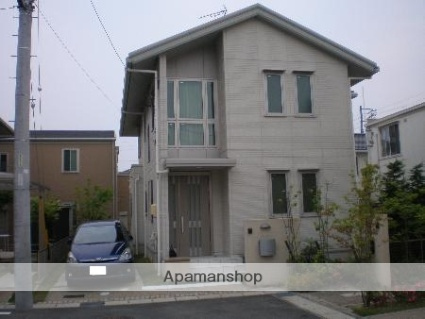 愛知県名古屋市名東区、星ヶ丘駅徒歩25分の築9年 2階建の賃貸一戸建て