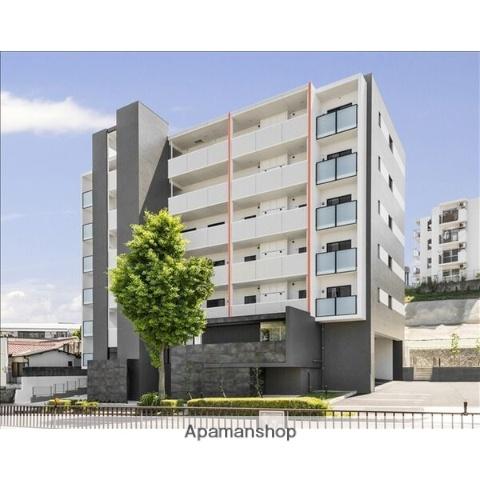 愛知県名古屋市名東区、一社駅徒歩19分の新築 6階建の賃貸マンション