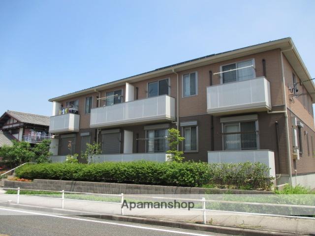 愛知県名古屋市名東区、星ヶ丘駅徒歩20分の築5年 2階建の賃貸アパート
