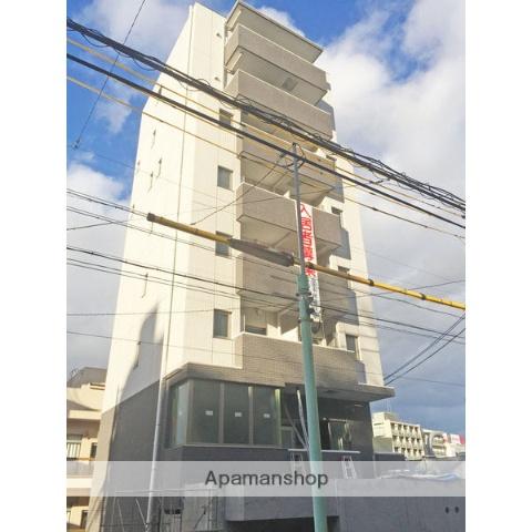 愛知県名古屋市千種区、東山公園駅徒歩10分の新築 8階建の賃貸マンション
