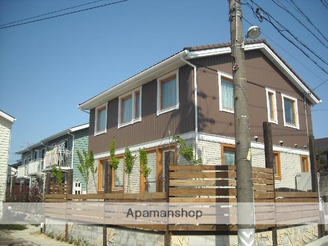 愛知県名古屋市千種区、本山駅徒歩12分の築8年 2階建の賃貸アパート