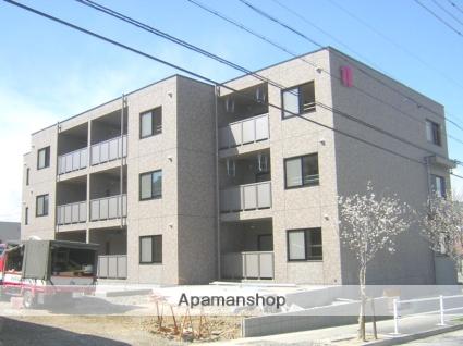 愛知県名古屋市守山区、神領駅徒歩44分の築11年 3階建の賃貸マンション