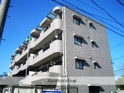 愛知県名古屋市名東区、一社駅市バスバス14分引山下車後徒歩4分の築20年 4階建の賃貸マンション