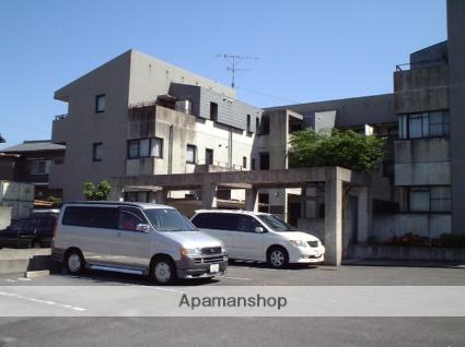 愛知県名古屋市名東区、はなみずき通駅徒歩20分の築27年 3階建の賃貸マンション