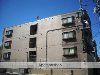 愛知県名古屋市名東区、星ヶ丘駅徒歩12分の築20年 4階建の賃貸マンション