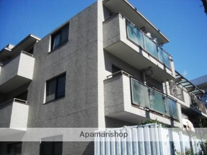 愛知県名古屋市名東区、はなみずき通駅徒歩21分の築30年 3階建の賃貸マンション