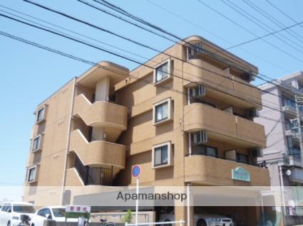 愛知県名古屋市名東区、一社駅徒歩18分の築15年 4階建の賃貸マンション