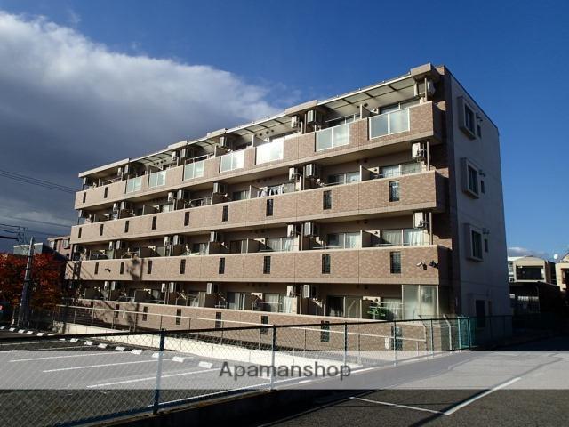 愛知県名古屋市名東区、上社駅徒歩25分の築8年 5階建の賃貸マンション