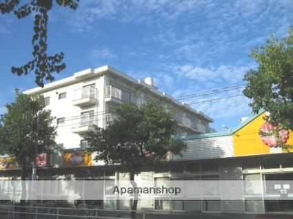 愛知県名古屋市名東区、星ヶ丘駅市バスバス11分勢子坊下車後徒歩1分の築36年 4階建の賃貸マンション
