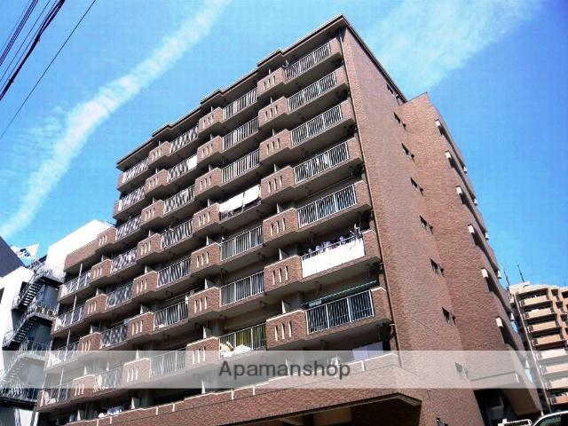 愛知県名古屋市名東区、一社駅徒歩7分の築34年 10階建の賃貸マンション