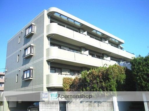 愛知県名古屋市名東区、上社駅徒歩19分の築20年 4階建の賃貸マンション