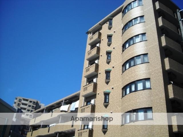 愛知県名古屋市名東区、一社駅徒歩13分の築21年 7階建の賃貸マンション