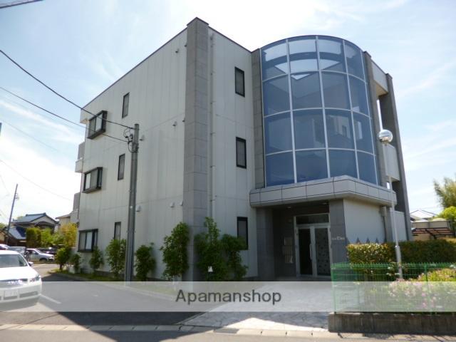 愛知県長久手市、はなみずき通駅徒歩20分の築16年 3階建の賃貸マンション