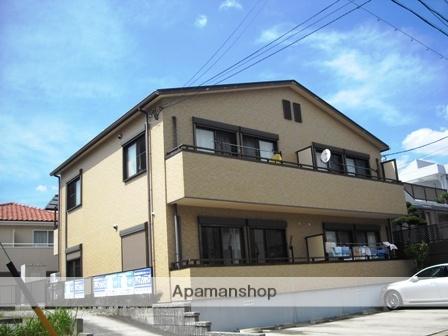 愛知県名古屋市名東区、一社駅徒歩18分の築14年 2階建の賃貸マンション